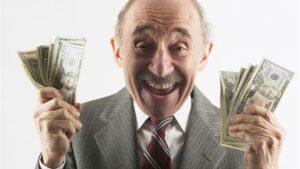 Кредит на пенсии