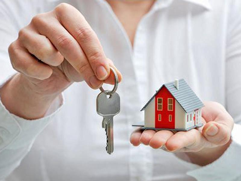 Кредит на строительство жилья - Кредит на покупку квартиры