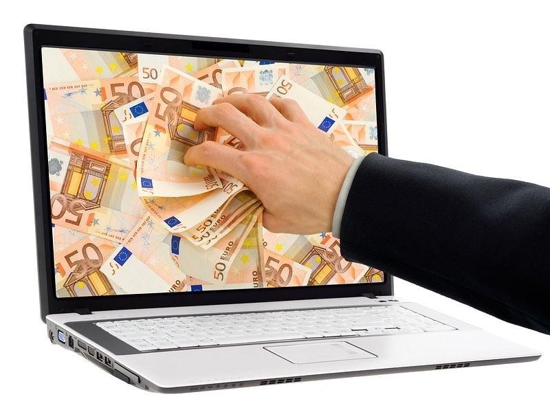 Получение кредитов в режиме онлайн