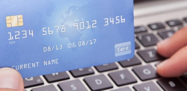 Быстрый кредит в режиме онлайн на карту