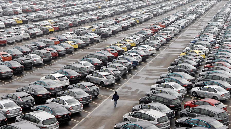 Авто конфискат в кредит на Украине: ищем лучшие условия